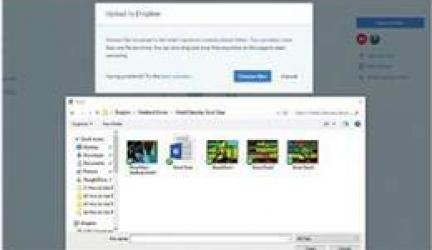 Dropbox Sharing