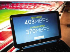 EE boosts 4G speed – but only for new phones