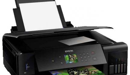 EPSON EcoTank ET-7750 Review