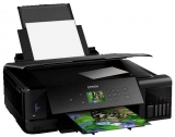 EPSON EcoTank ET-7750 Review
