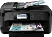EPSON WorkForce WF-7710DWF Review