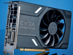EVGA GeForce GTX 1060 3GB Gaming review
