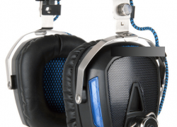 Element Gaming Xenon 700 Headset Review