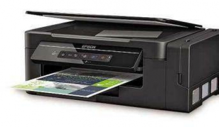 Epson EcoTank ET-2600 Review: Look ma, no cartridges