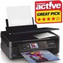 Epson Expression Home XP-452 Review