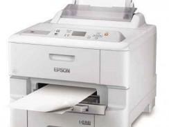 Epson WorkForce Pro WF-6090DW review