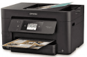 Epson WorkForce WF-3720DWF Review: Even more printer per pound