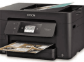 Epson WorkForce WF-3720DWF Review