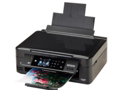 Epson Expression Home XP-432 Review
