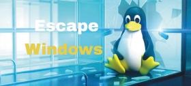 Escape Windows