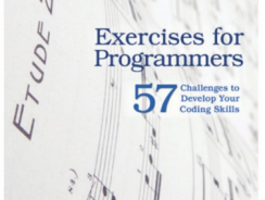 Exercises for Programmers Book Review