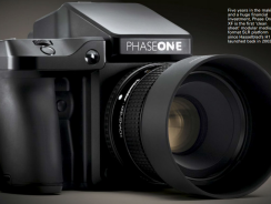 PHASE ONE FX Review