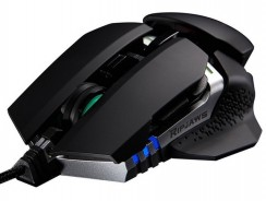 G.SKILL RIPJAWS MX780 Gaming Mouse review