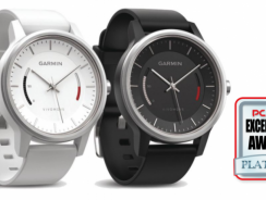 Garmin Vivomove Sport Review