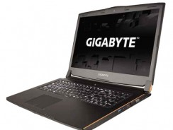 Gigabyte P57X v6 review