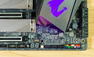 Gigabyte Z390 Aorus Xtreme Review