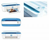 HP DeskJet 3720 Review – World's smallest all-in-one printer