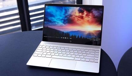 HP Envy 13 (2018) Review