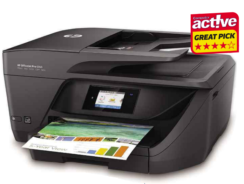 HP OfficeJet Pro 6960 Review