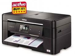 Brother MFC-J5620DW review – A serious budget inkjet