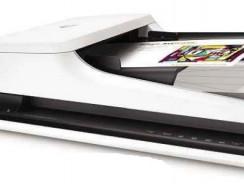 HP Scanjet Pro 2500f1 Review: Sheet-fed scanning