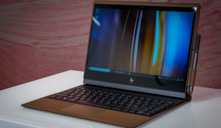 HP Spectre Folio Review