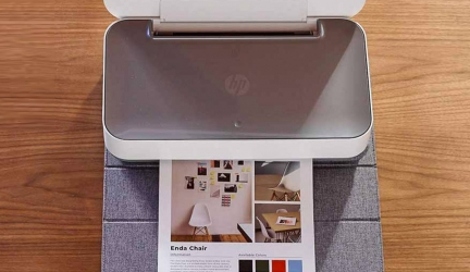 HP Tango Review: Future of printing is not orange