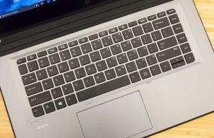 HP ZBOOK X2 G Review