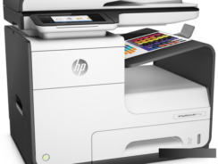 HP PageWide Pro 477dw Multi-Function Printer Review