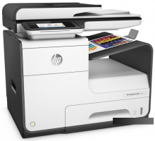 HP PageWide Pro 477dw Review: With impressive new Pagewide inkjet technology