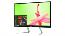 Iiyama ProLite X3272UHS-B1 Review: More pixels for less