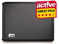 Jam Rhythm Review: An affordable Wi-Fi speaker