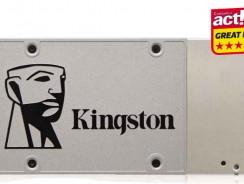 Kingston SSDNow UV400 480GB review