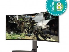 LG 34UC88 Review