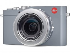 Leica D-Lux 'Solid Gray' Review
