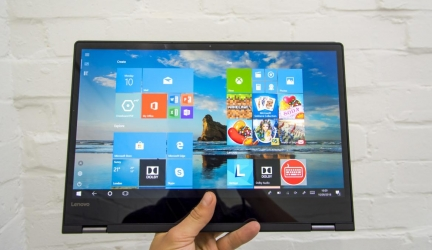 Lenovo Yoga530 AMD Ryzen 7 Review: The vast and the spurious