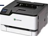 Lexmark C3224dw Review – Zap your wallet