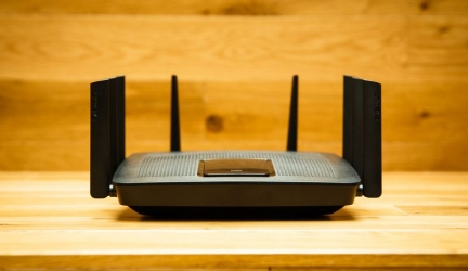 Linksys EA9500 Max-Stream Review