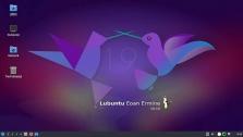 Lubuntu 19.10 review