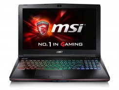 MSI GE62VR 6RF Apache Pro review