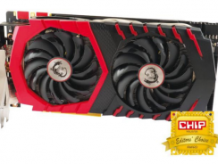 MSI GTX 1070 Gaming Z Review