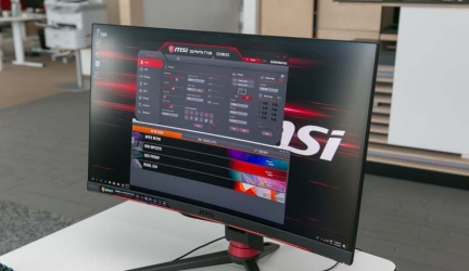 MSI Optix MPG27CQ Review: A VA panel living in an IPS world…