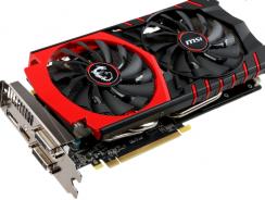 MSI GeForce GTX 980 GAMING 4G Review