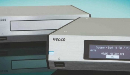 Melco N100 Review: Hero in a half shell