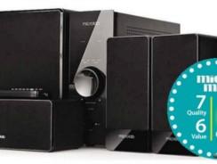 Microlab FC360 5.1 Speakers