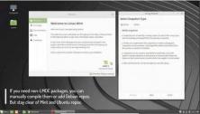 Mint Debian Edition 3 Review