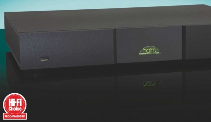 Naim ND5 XS 2 Review: Soft play