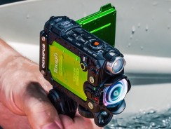 Olympus Tough! TG-Tracker Review