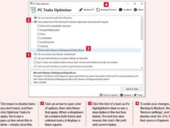 PC Tasks Optimizer Review