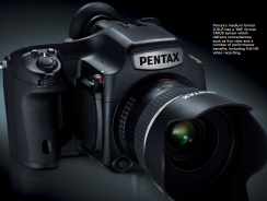 PENTAX 645Z Review – MEDIUM WELL DONE